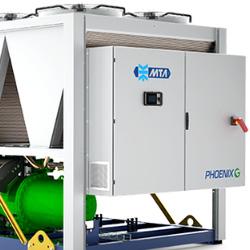 Refrigeración industrial (IREF)